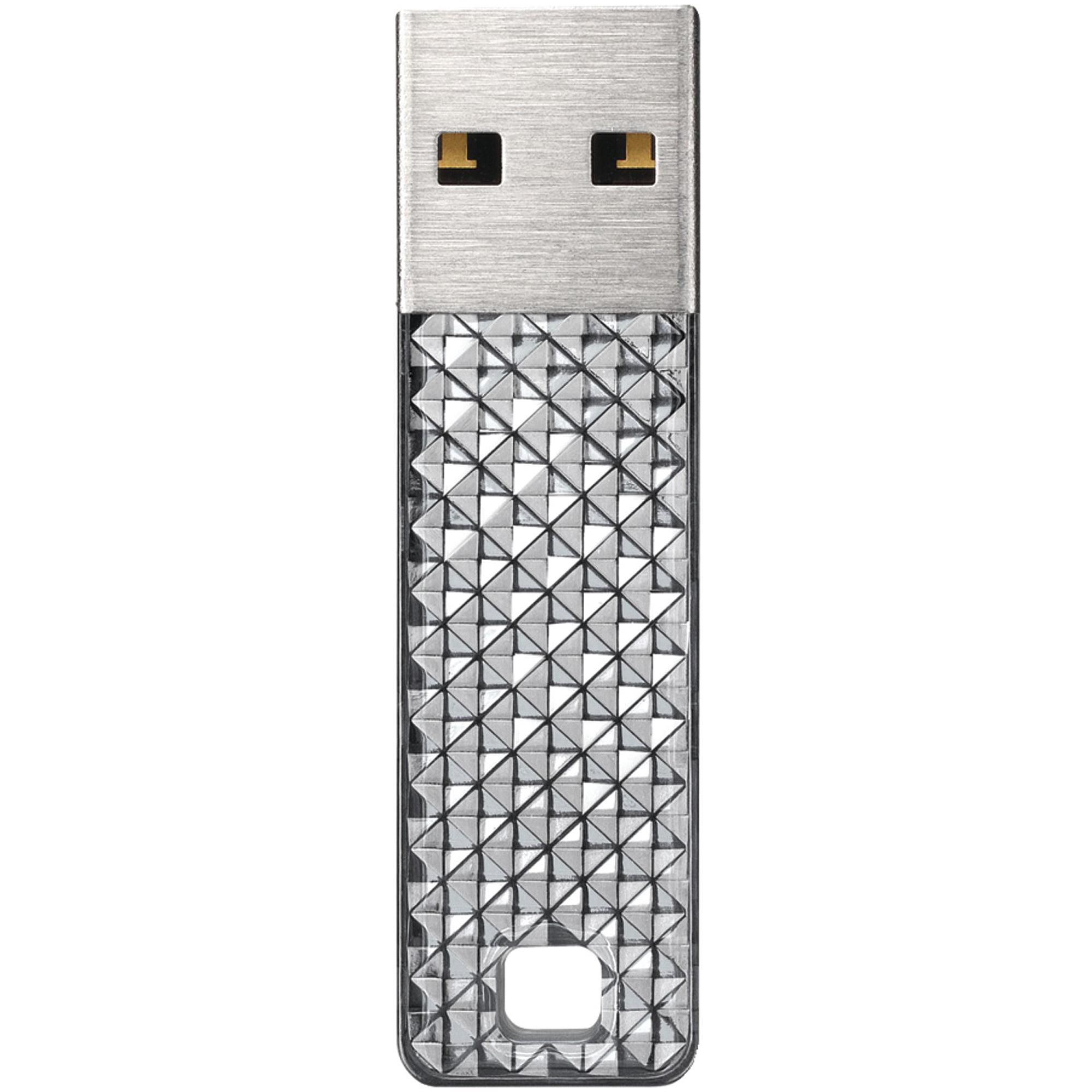 SanDisk Cruzer Facet 32GB Silver