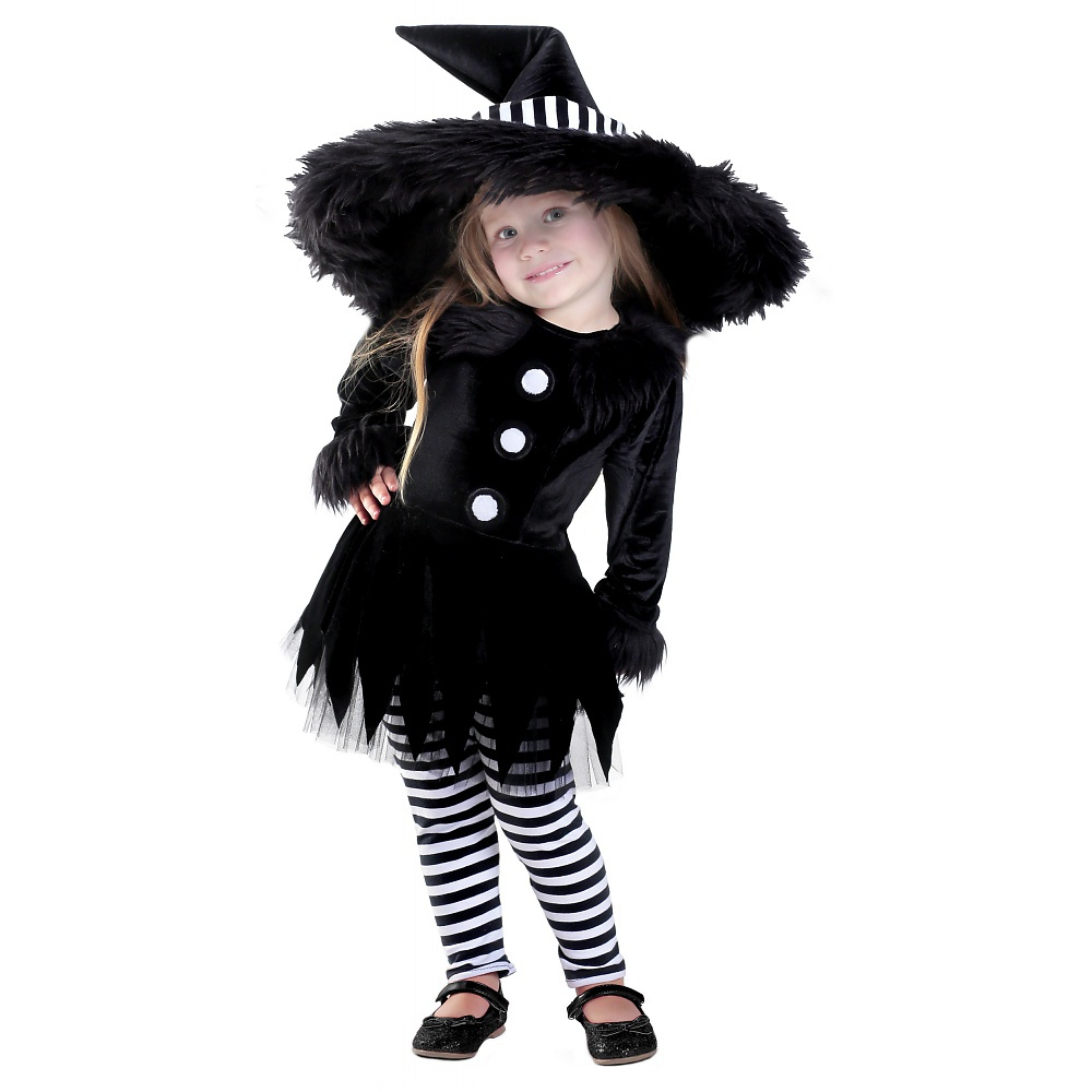 Emily the Witch Toddler Costume - Baby 12-18