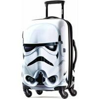 "American Tourister 21"" Star Wars Storm Trooper Spinner"