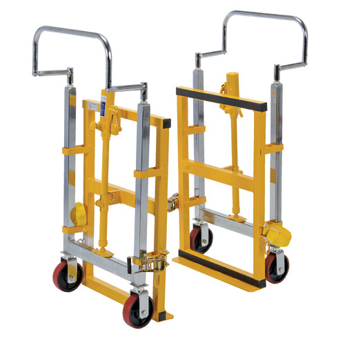 Vestil 4000 lb. Capacity Hand Truck Dolly