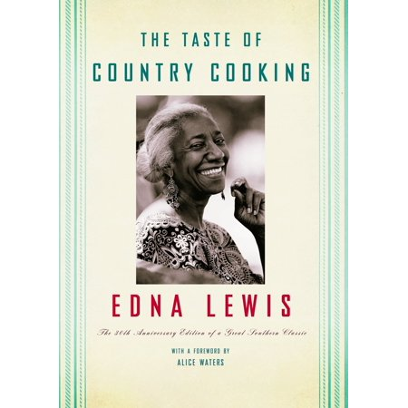 - The Taste of Country Cooking : 30th Anniversary Edition