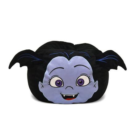 Disney Vampirina Figural Bean Bag