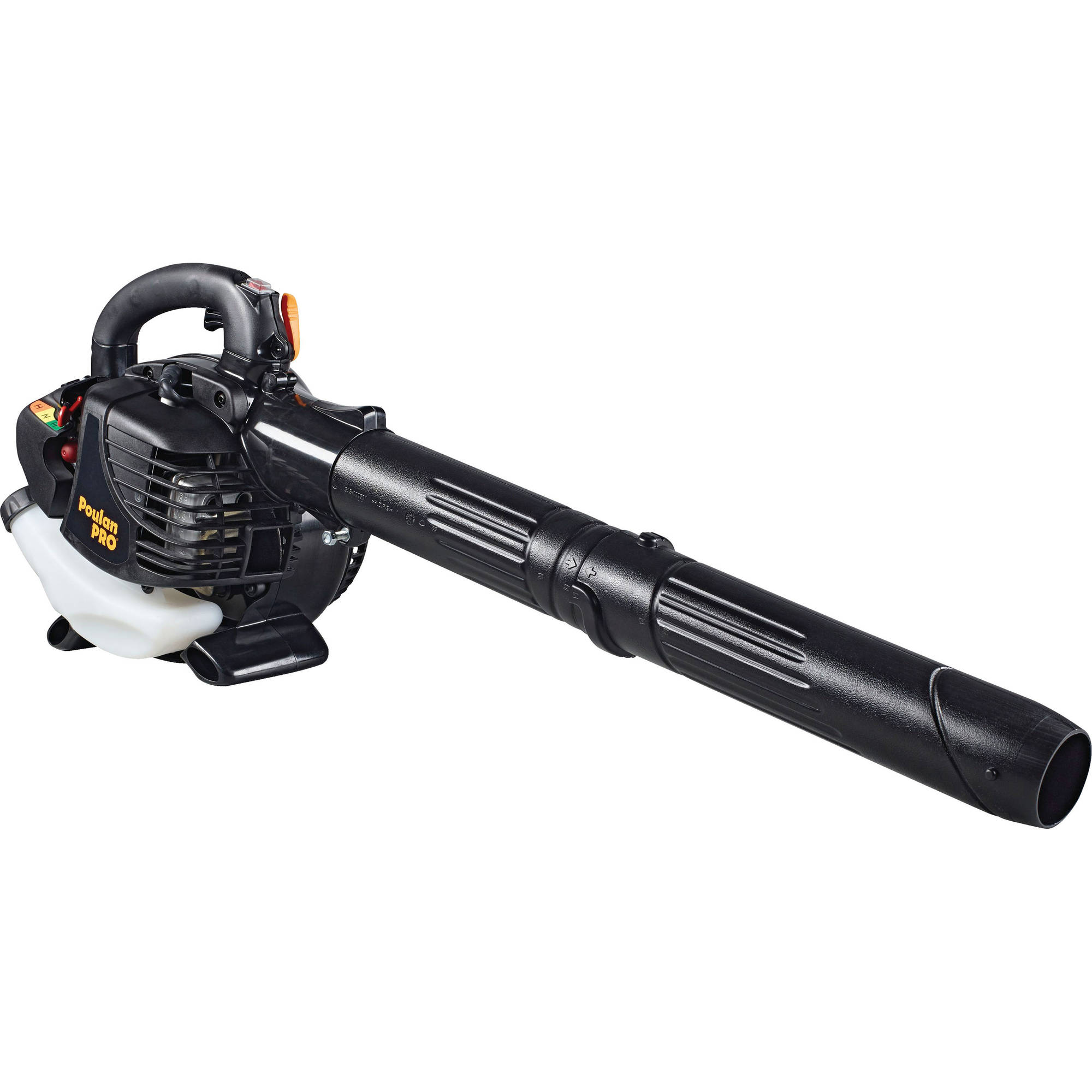 Poulan Pro 430 CFM/215 MPH 2-Cycle 25cc Gas Blower with Cruise Control