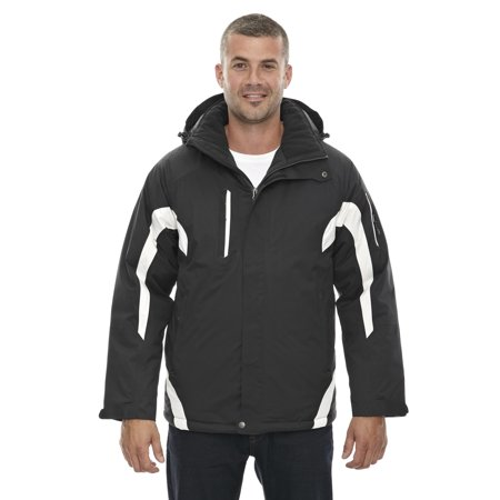 Ash City - North End Men's Apex Seam-Sealed Insulated Jacket - 88664 North Face Apex Bionic Jacket