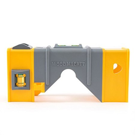 Swanson Tool - Swanson Tool T04424 Wood Magnet