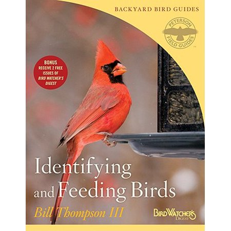 Identifying and Feeding Birds ()