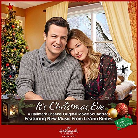 It's Christmas Eve (CD)