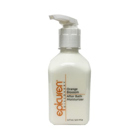 Epicuren After Bath Orange Blossom, 16 Oz