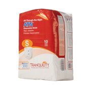 Tranquility ATN Adult Incontinence Brief Heavy Absorbency