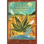 The Four Agreements Toltec Wisdom Collection : 3-Book Boxed Set