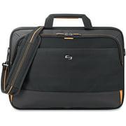 Solo USLUBN3004 US Luggage Urban Ultra Laptop Case, Black and Gold