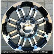 "4 Wheels Rims 15"" Inch for Chevrolet Suburban 1500 Tahoe Chevy -605"