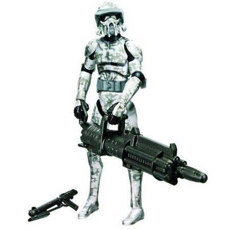 Jungle Camo ARF Trooper (2010 Blue Card CW24 - No Secret Code), Hasbro Star Wars 3 3/4 Inch Line By Hasbro From - Card Wars Codes Halloween