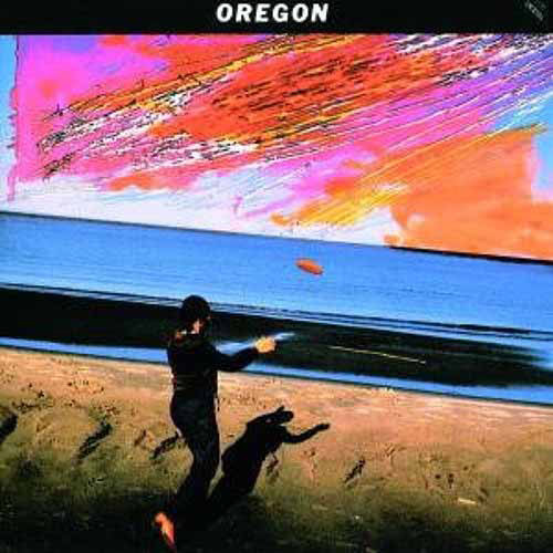 Oregon: Touchstones Series (Dig)