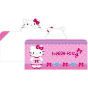 Hello Kitty Delightful Kitty Hooded Beach Towel Wrap