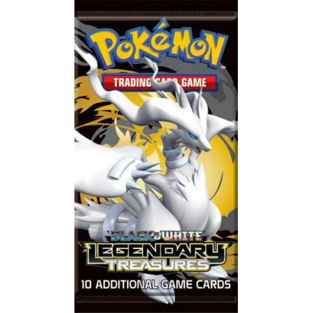 Pokemon Black & White Legendary Treasures Booster Pack](Pokemon Black And White Misty)