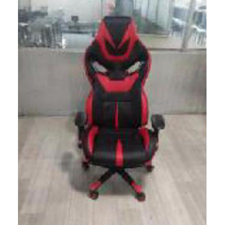 Langria Ergonomic Gaming Chair Office Racing With Thickened Headrest Adjule Armrest Pc Computer Desk Premium Pu Leather 360