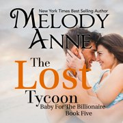 The Lost Tycoon - Audiobook