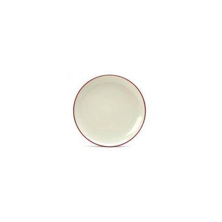 Noritake Wood - Noritake Colorwave Dinner Plate, Raspberry