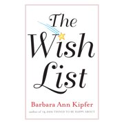 Wish List - Paperback