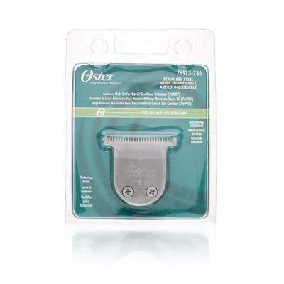 Oster Narrow Blade for MiniMax Trimmer Model No. 76913-736