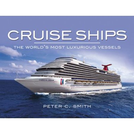 Cruise Ships  The Worlds Most Luxurious Vessels