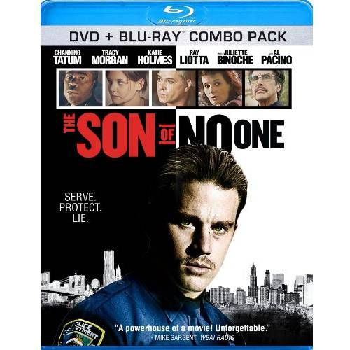 The Son Of No One (Blu-ray   DVD) (Widescreen)