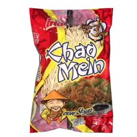 Ina Chow Mein with Soy Sauce 6.3 oz - Chow Mein (Pack of 6)