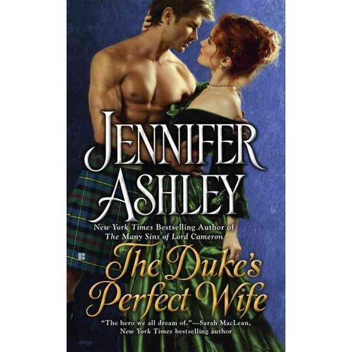 The Duke's Perfect Wife