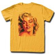 American Classics Marilyn Monroe Geomarilyn T Shirt
