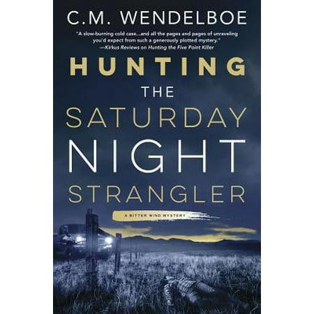 Hunting the Saturday Night Strangler](Saturday Night Fever Shoes)