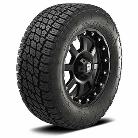 Nitto Terra Grappler G2 Tire Lt285 65R18 10 125 122R