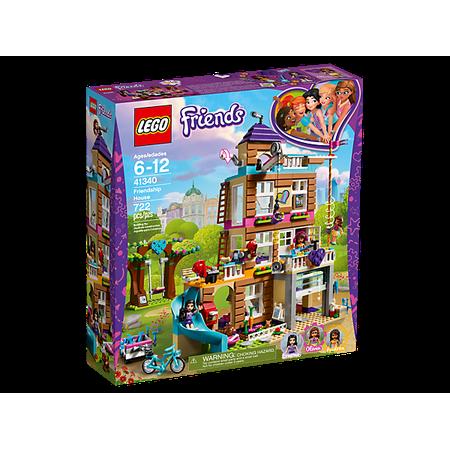[LEGO] N 41340 Friends Friendship House