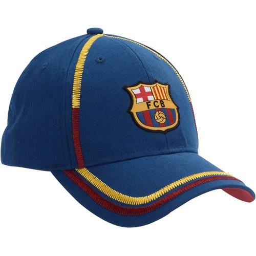 Barcelona Men's Away Cap Team Color