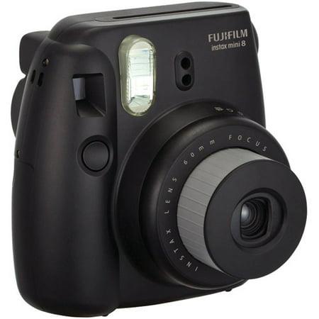 Buy FujiFilm Black 16273403 Instax Mini 8 Camera