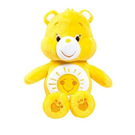 Funshine Bear (Care Bears Funshine Bean)