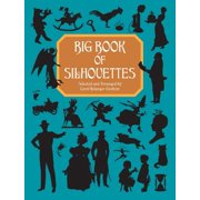 Big Book of Silhouettes - eBook