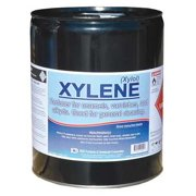 Rae S-01CN 5 gal. Xylene Paint Thinner Solvent