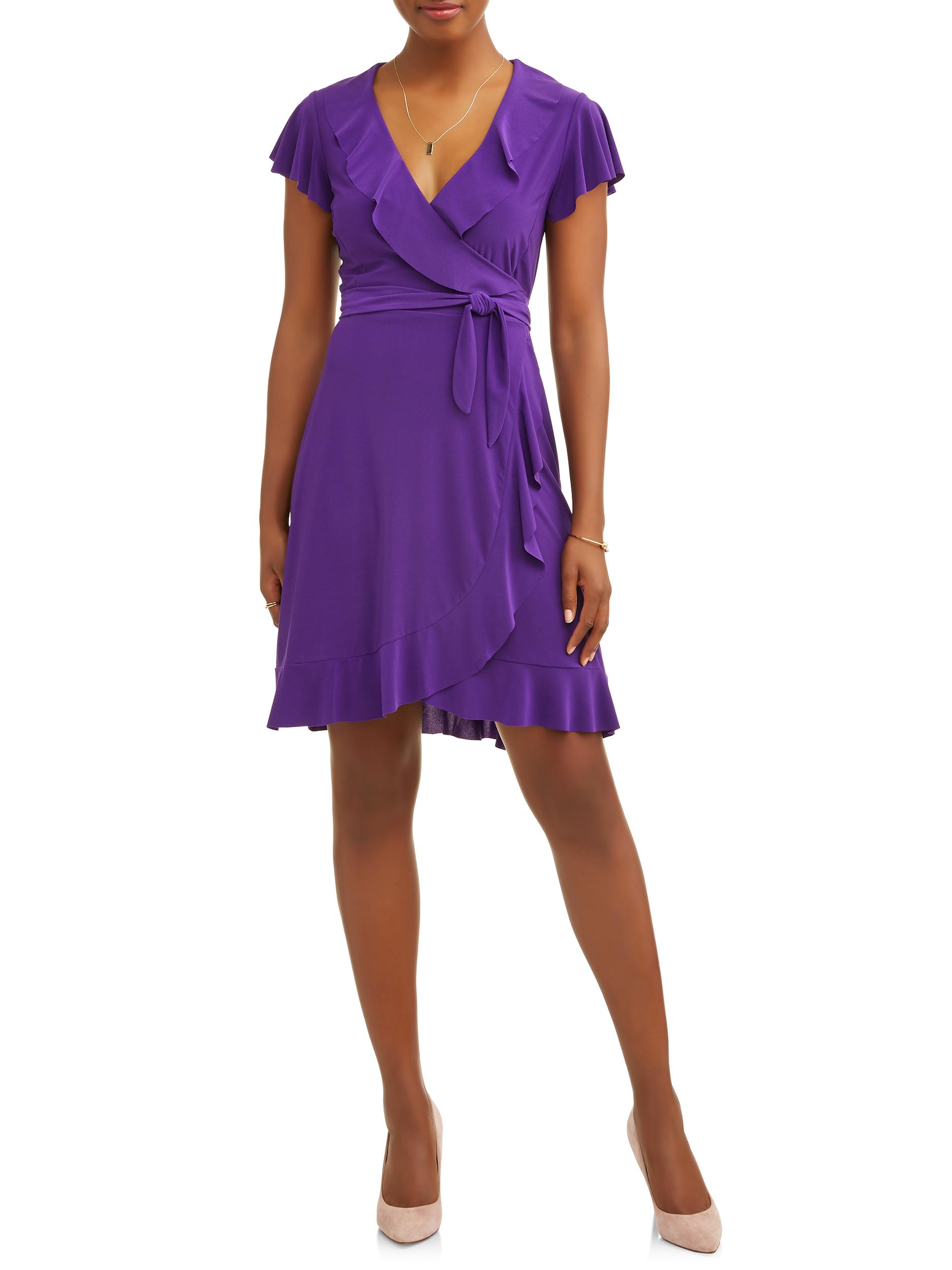 Womens Dresses Jumpsuits Walmart Com