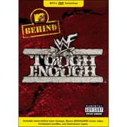 MTV: Behind WWF Tough Enough (Full Frame) by NATIONAL AMUSEMENT INC.