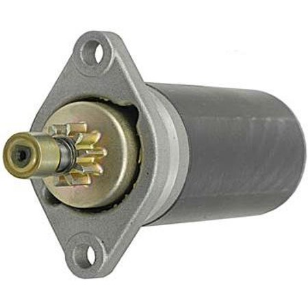 NEW STARTER MOTOR FITS YAMAHA OUTBOARD 9 HP 15 HP S106-12 S106-12A