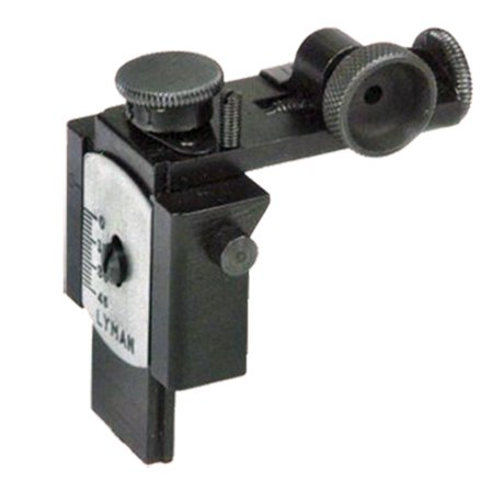 LYMAN PEEP SIGHTS MARLIN 336 BLUED