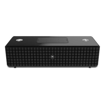 JBL L8SP Black Bluetooth Speaker w/ AirPlay (The Best Airplay Speakers)