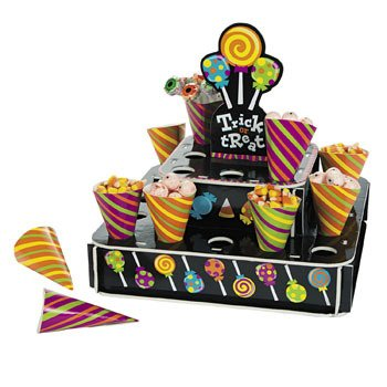 Halloween Plush Candy Bucket with Headband Ears Set Assorted-Choices may vary](Halloween Candy Buckets)