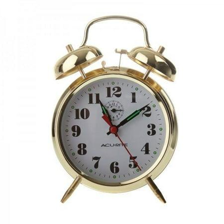 how to set acurite clock