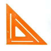 Swanson T0701 Big 12 Speedlite Square Orange Composite