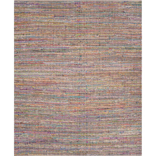 Safavieh Nantucket Connell Hand-Tufted Cotton Area Rug