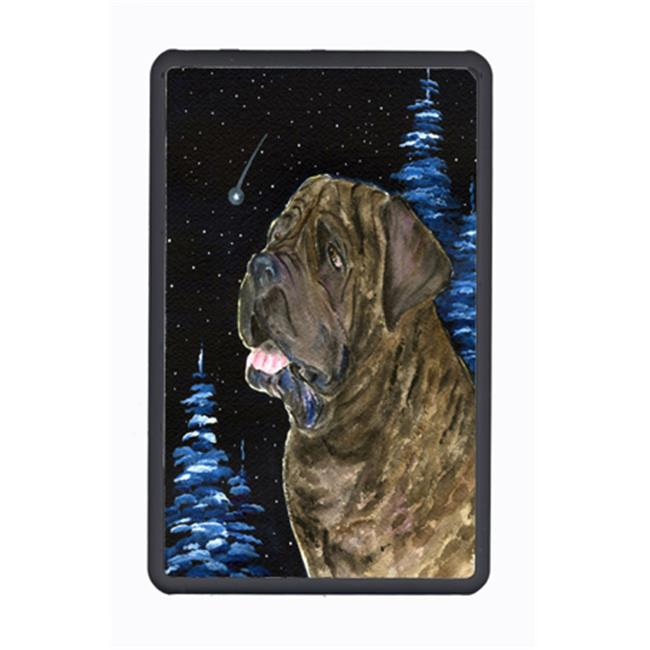 Carolines Treasures SS8463KFC Starry Night Mastiff Kindle Fire Snap On Case