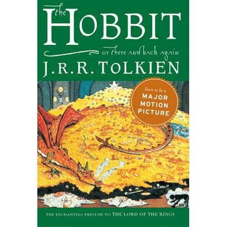 The Hobbit - Hobbit Outfit