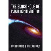 The Black Hole of Public Administration - eBook